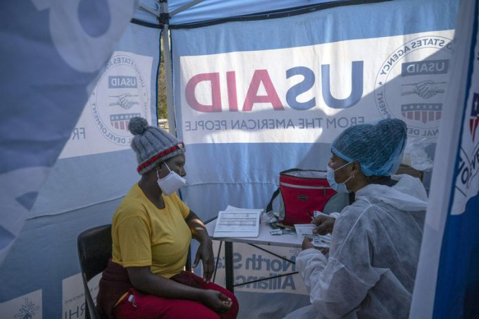 Experimental Treatment is 89% effective in preventing HIV in women