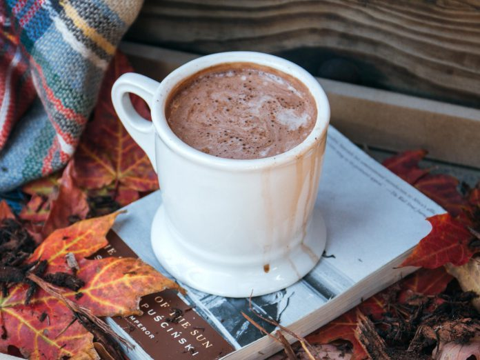 Cocoa Flavanols improve cognitive functioning