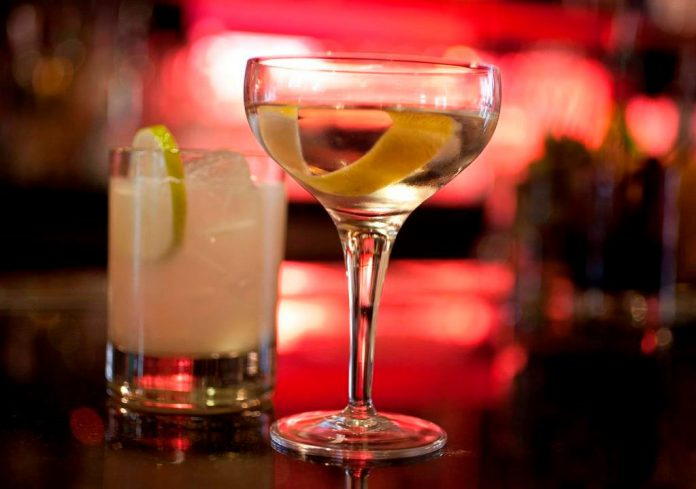 Study Suggests Hyperventilation for Treating Alcohol Intoxication