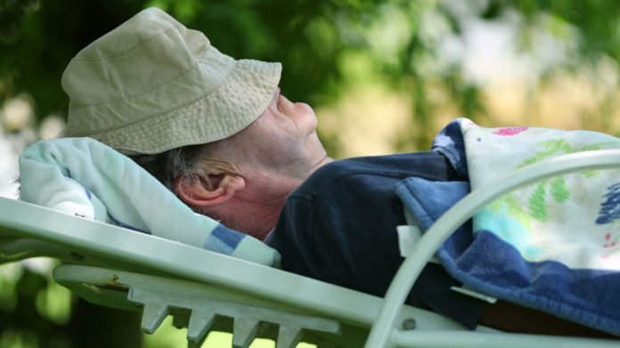Afternoon Nap Leads to improved cognitive functioning
