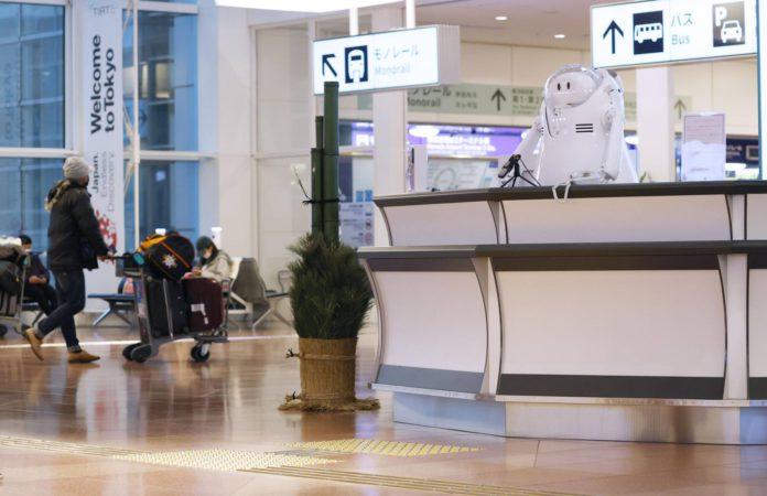 Japan discovers new coronavirus variant in travellers returning from Brazil
