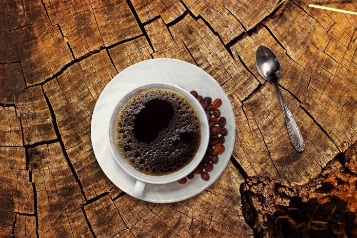 Research shows coffee reduces risk of heart failure