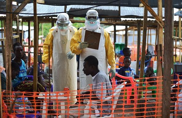 New Ebola Outbreak in Guinea and Congo