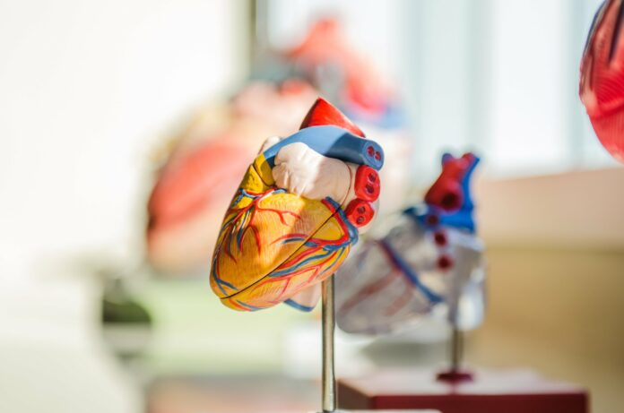 broken-heart syndrome treatment