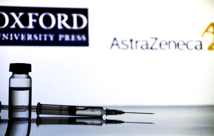 AstraZeneca-Oxford Vaccine