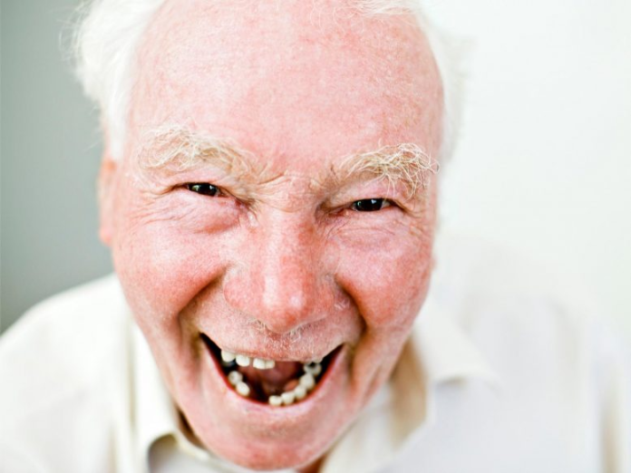 Tooth loss and cognitive decline