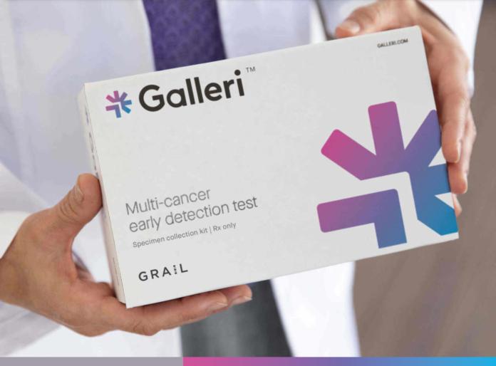 Galleri Cancer Test